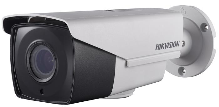Camera HD-TVI hồng ngoại 2.0 Megapixel HIKVISION DS-2CE16D7T-IT3Z