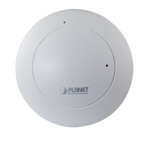 1200Mbps 802.11ac Dual Band Ceiling Mount Wireless Access Point PLANET WDAP-C7200AC