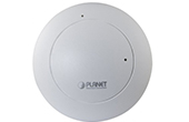 Thiết bị mạng PLANET | 1200Mbps 802.11ac Dual Band Ceiling Mount Wireless Access Point PLANET WDAP-C7200AC