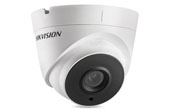 | Camera HD-TVI Dome hồng ngoại 3.0 Megapixel HIKVISION DS-2CE56F7T-IT3