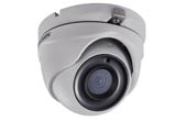 | Camera HD-TVI Dome hồng ngoại 3.0 Megapixel HIKVISION DS-2CE56F7T-IT3Z