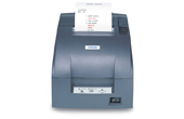 | Máy in hóa đơn Bill Printer EPSON TM-U220 Type B
