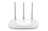 Thiết bị mạng TP-LINK | 300Mbps Wireless N Router TP-LINK TL-WR845N