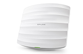 Thiết bị mạng TP-LINK | AC1900 Wireless Dual Band Gigabit Ceiling Mount Access Point TP-LINK EAP330