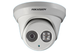 Camera IP HIKVISION | Camera IP Dome hồng ngoại 4.0 Megapixel HIKVISION DS-2CD2342WD-I