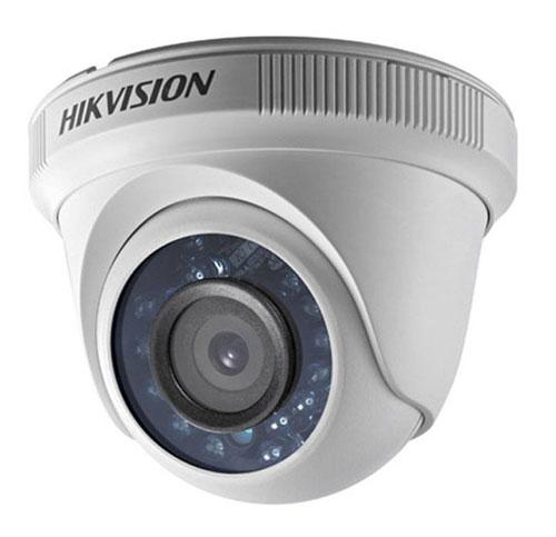 Camera HD-TVI Dome hồng ngoại 2.0 Megapixel HIKVISION DS-2CE56D0T-IRP
