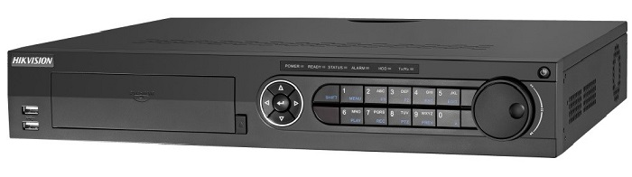 Đầu ghi hình HD-TVI 16 kênh HIKVISION DS-7316HQHI-F4/N