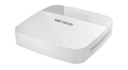 Đầu ghi hình HDCVI 4 kênh KBVISION KX-7104TD4