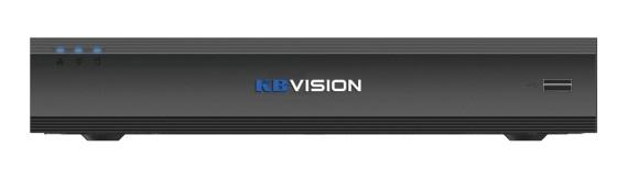 Đầu ghi hình HDCVI 8 kênh KBVISION KX-8108D4