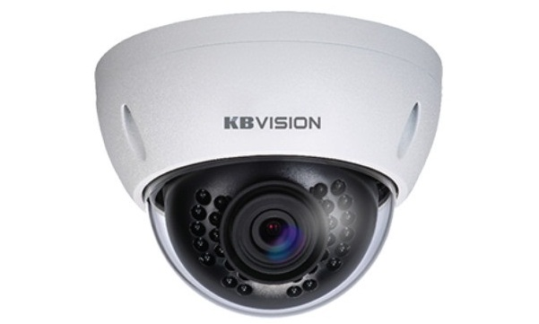 Camera IP Dome hồng ngoại không dây 1.3 Megapixel KBVISION KH-N1302W