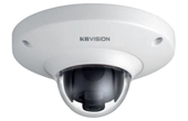 | Camera IP Dome 5.0 Megapixel KBVISION KM-4050FD