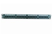 Cáp mạng IONNET | Patch panel 24 port IONNET CAT.5e, 19 inch