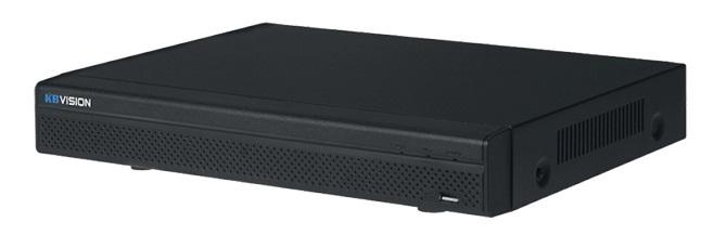 Đầu ghi hình HDCVI 8 kênh KBVISION KX-2K8208D4