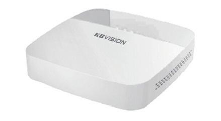 Đầu ghi hình 4 kênh 5 in 1 KBVISION KX-7104TD5