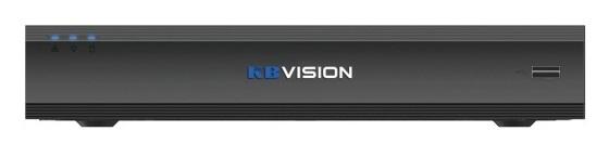 Đầu ghi hình 4 kênh 5 in 1 KBVISION KX-7104D5