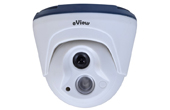 | Camera AHD Dome hồng ngoại eView WE701A10L