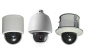 | Camera IP Speed Dome Outdoor 2.0 Megapixel HDPARAGON HDS-PT5220-A