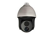 Camera IP HDPARAGON | Camera IP Speed Dome cảm ứng nhiệt HDPARAGON HDS-TM4035D-50