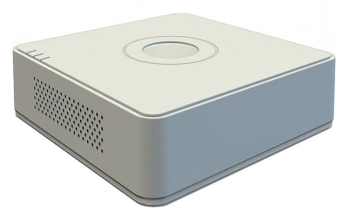 Đầu ghi hình HD-TVI 4 kênh HDPARAGON HDS-7204TVI-BX/N