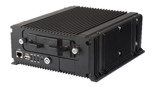Đầu ghi hình di động HD-TVI 4 kênh HDPARAGON HDS-7204TVI-MB