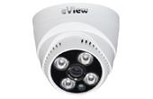 Camera IP eView | Camera IP Dome hồng ngoại eView IRD3004N20F