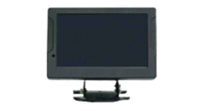 Màn hình LCD 7 inch trên xe hơi HDPARAGON HDS-LCD1300