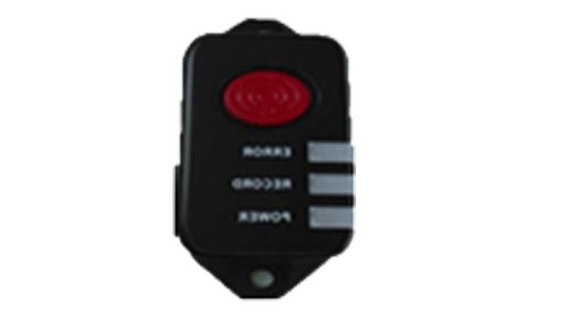 Nút khẩn cấp trên xe hơi HDPARAGON HDS-B1530