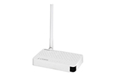 | 150Mbps Wireless N Fiber Router TOTOLINK F1