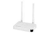 | 300Mbps Wireless N Fiber Router TOTOLINK F2