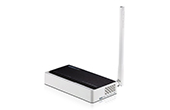 | 150Mbps Wireless N Router TOTOLINK N150RT