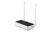 | 300Mbps Wireless N Router TOTOLINK N300RT