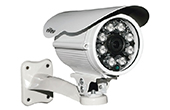 | Camera HD-TVI hồng ngoại Outdoor eView ZB708T10