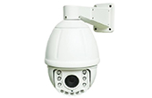 | Camera Speed Dome hồng ngoại 1.3 Megapixel H.View HAS-60913