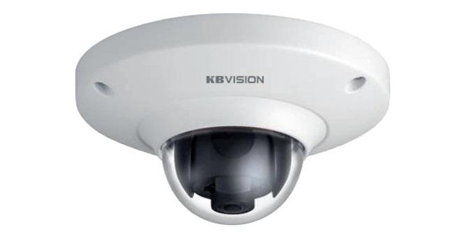 Camera IP Dome 5.0 Megapixel KBVISION KR-FN05D