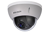 | Camera IP Speed Dome 2.0 Megapixel KBVISION KR-SP20Z04S