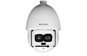 | Camera IP Speed Dome hồng ngoại 2.0 Megapixel KBVISION KR-SP20Z40I