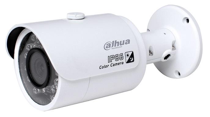Camera CVI/TVI/AHD/Analog hồng ngoại 2.0 Megapixel DAHUA HAC-HFW1200SP-S3
