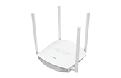 | 600Mbps Wireless N Router TOTOLINK N600R