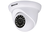 Camera IP QUESTEK | Camera IP Dome hồng ngoại QUESTEK Win-9413IP