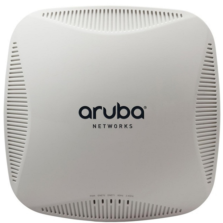 HP 215 Instant Access Point (ARUBA Instant 215) JL186A