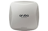 | HP 215 Instant Access Point (ARUBA Instant 215) JL186A