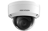Camera IP HIKVISION | Camera IP Dome hồng ngoại 5.0 Megapixel HIKVISION DS-2CD2155FWD-I