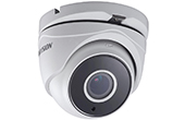 | Camera HD-TVI Dome hồng ngoại 5.0 Megapixel HIKVISION DS-2CE56H1T-IT3Z