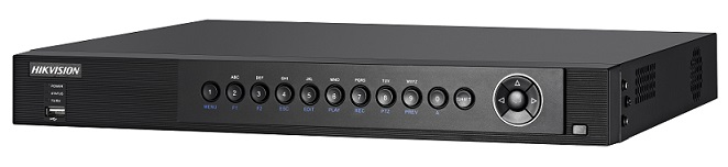 Đầu ghi hình HD-TVI 16 kênh TURBO 3.0 HIKVISION DS-7216HUHI-F2/S