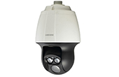 | Camera IP Speed Dome hồng ngoại 2.0 Megapixel SAMSUNG SNP-L6233RHP