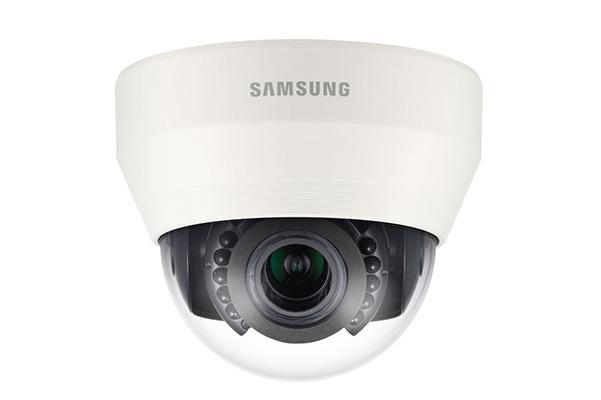 Camera AHD Dome hồng ngoại 2.0 Megapixel SAMSUNG SCD-6083RAP