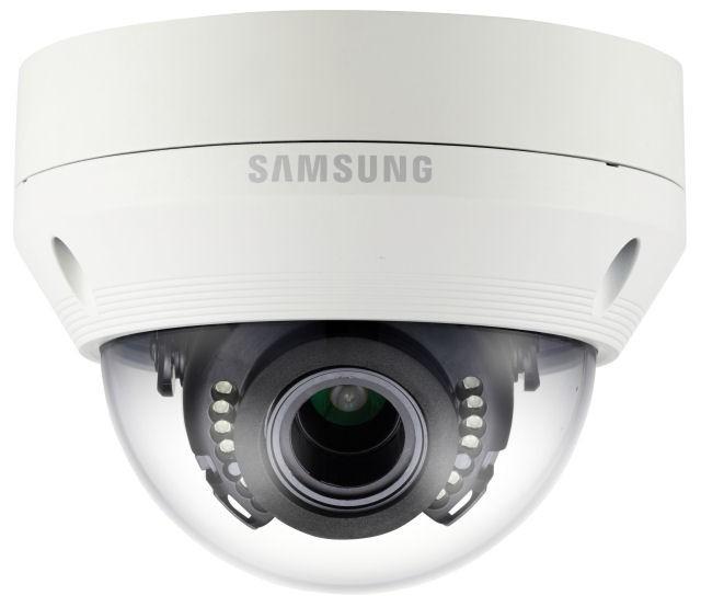 Camera AHD Dome hồng ngoại 2.0 Megapixel SAMSUNG SCV-6083RAP