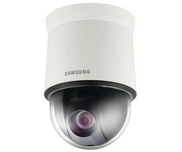 Camera AHD Speed Dome 2.0 Megapixel SAMSUNG HCP-6320AP