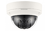 | Camera IP Dome 8 Megapixel SAMSUNG PNM-9020VP