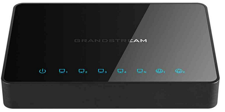 Multi-WAN Gigabit VPN Router Grandstream GWN7000